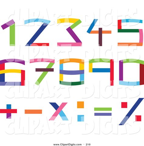 mathematics background with colorful numbers stagg bass