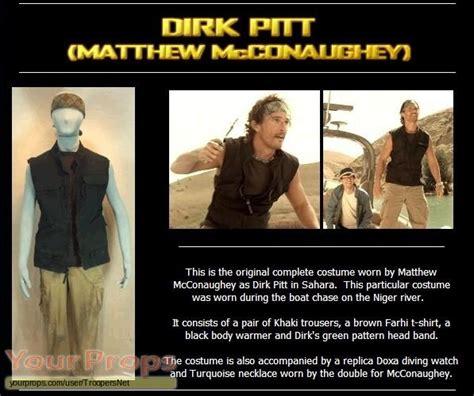 sahara movie boat sahara dirk pitt s boat costume original movie costume
