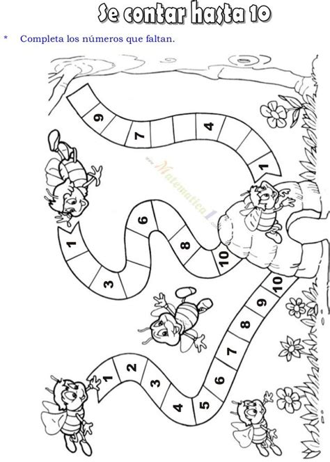 imagenes actividades matematicas para niños preescolar las 25 mejores ideas sobre actividades matem 225 ticas en
