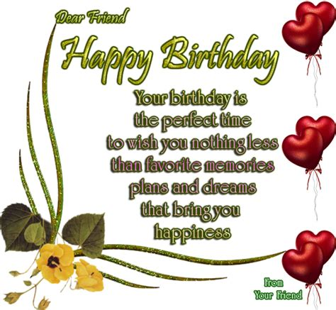 Happy Birthday Poems From by Beautiful Posts For Happy Birthday Pictures