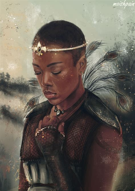 african american warrior princess the warrior princess another oitnb character monika