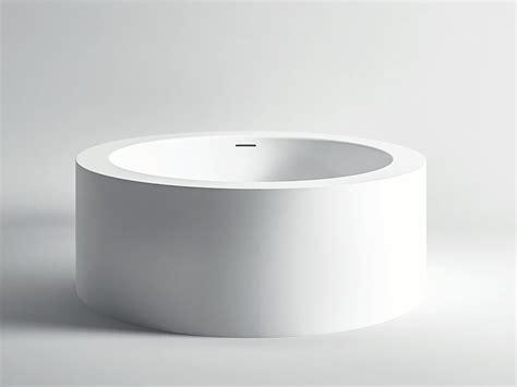 Rexa Maxi by Unico Rotonda Maxi Bathtub Unico Collection By