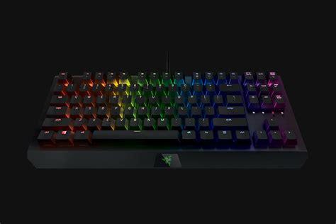 Promo Razer Blackwidow X Te Chroma Gaming Keyboard Garansi Resmi 1 mechanical gaming keyboard razer blackwidow x tournament edition chroma