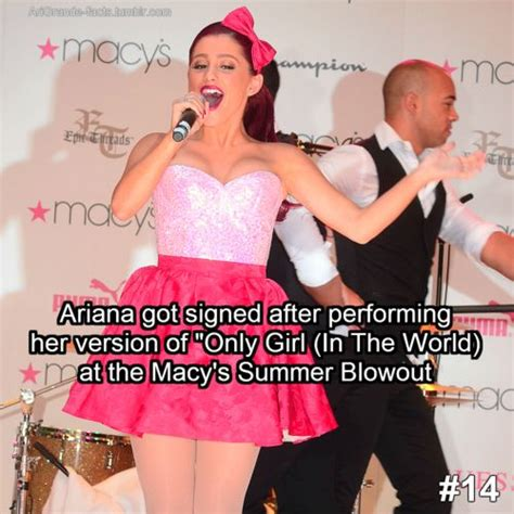 ariana grande biography book 1000 ideas about ariana grande facts on pinterest