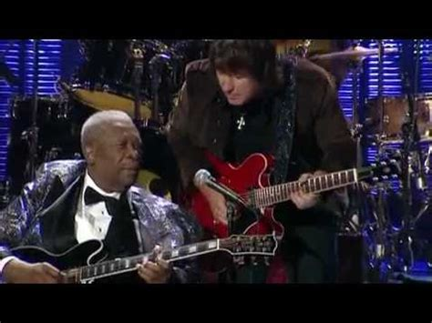 The Thrill Is by The Thrill Is B B Kng Richie Sambora