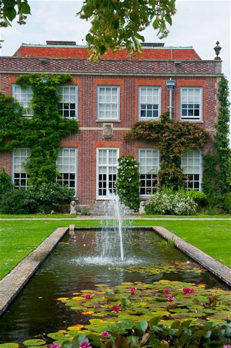hinton ampner house garden history travel
