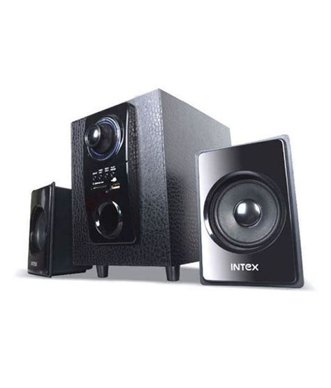 intex home theatre system buy rs