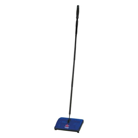 rug sweeper bissell 174 2400 carpet sweeper 2402 carpet sweepers ace hardware