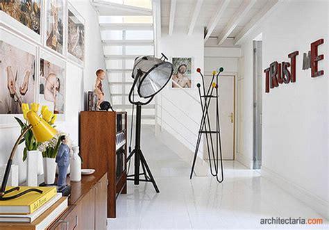 desain rumah eklektik desain rumah gaya eklektik mungil sederhana tapi