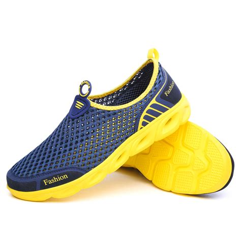 Fashion Shoes 806 Slip On casual shoes 2017 summer fashion s shoes fashion breathable slip on mesh shoes soft