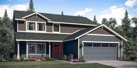 custom home builders house plans model homes randy the gallatin custom home floor plan adair homes