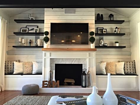 decorating ideas for fireplace mantels and walls diy 20 cozy corner fireplace ideas for your living room