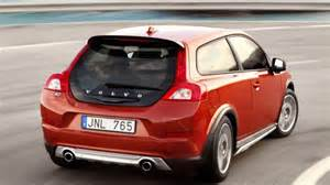 Volvo S20 Volvo C30 Hatchback 2007 2012 Review Carbuyer