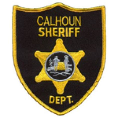 Calhoun County Probation Office by Sheriff Park Richards Calhoun County Sheriff S Office