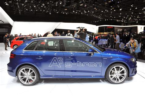 Audi Gtron by Audi A3 Gtron Lista De Carros