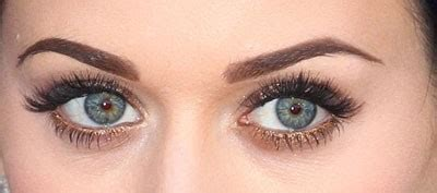 katy perry eye color revealed on updated