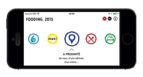 guide fooding restaurants 2015 android apps on google play 3 applications pour cuisiner aller au resto et bosser sa
