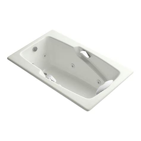 kohler k 792 n1 steeping whirlpool bath with neckjets