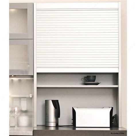 tambour door kitchen cabinet tambour door kit with exact widths stainless steel