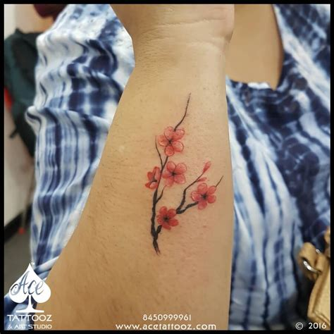 best tattoo flower designs unique flower designs for best studio
