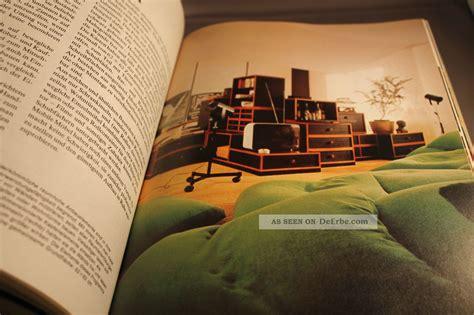 70er Jahre Einrichtung by Mbel 70er Wohndesign Und Inneneinrichtung
