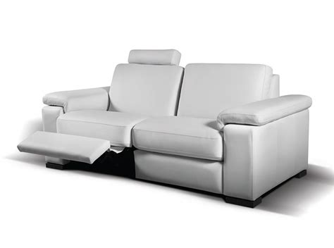 Contemporary Recliner Sofa Modern Reclining Sofas Foter Contemporary Sofa Recliner