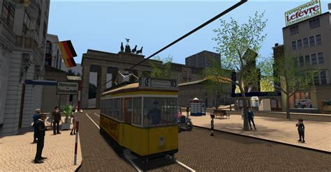 Build Your Own House Game Like Sims file unter den linden picture made at the 1920s berlin