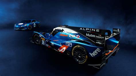 2 car wallpaper renault alpine a460 race car 2 wallpaper hd car