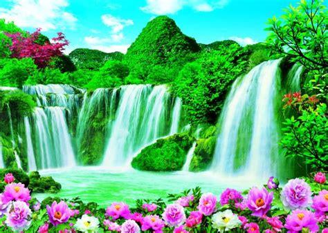 imagenes de rosas en movimiento 3d cascadas en movimiento 3d imagui
