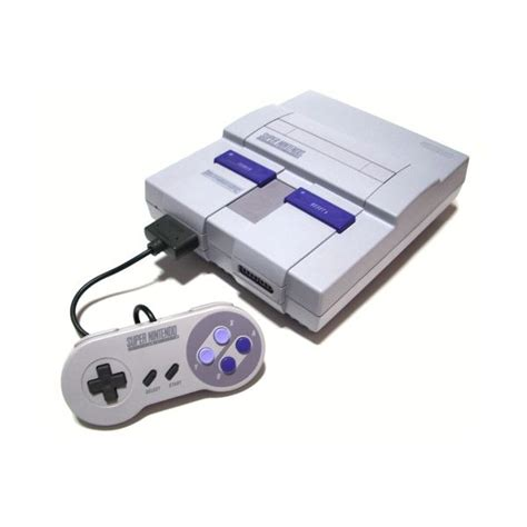 console 16 bit top 5 snes that need to be released on the
