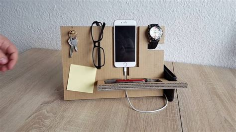 Cardboard Desk Organizer Cardboard Desk Organizer