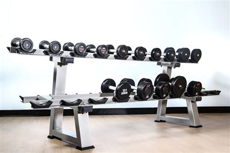 New The Rack by Dumbbell Rack Brand New Primo Fitness