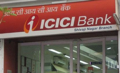icici bank price outperform on icici bank shares target price rs 1 175