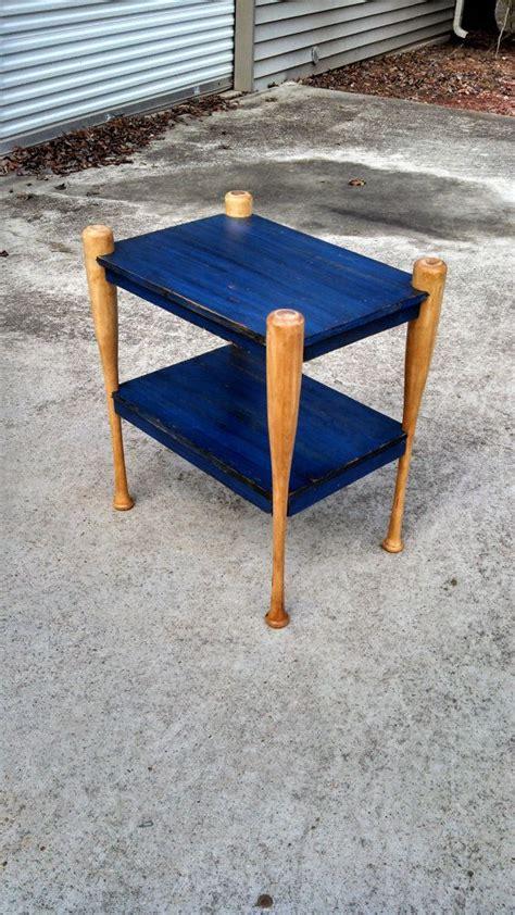 custom baseball bat bench 623 best repurposed furniture creations images on