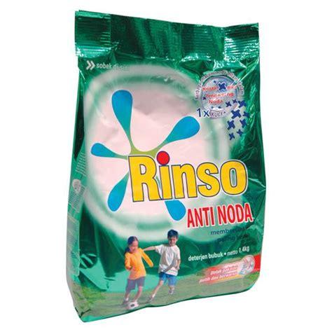 Rinso Detergen 1 8kg hypermart rinso anti noda 1 4 kg