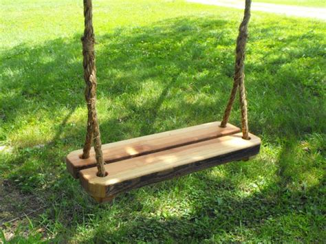 best rope for tree swing best 25 wooden tree swing ideas on pinterest wooden
