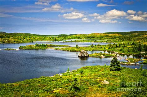 Landscape Pictures Of Newfoundland Scenic Photos Newfoundland Scenery Photos