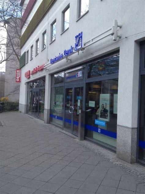 Deutsche Bank 2 Fotos Berlin Gropiusstadt