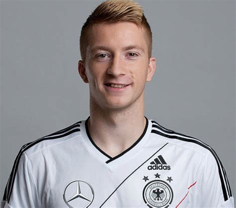 dortmund haircut football marco reus