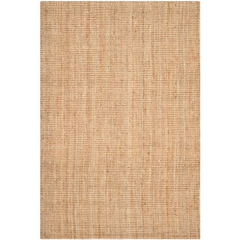 home decorators collection banded jute 4 ft x 6