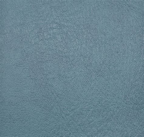 faux leather upholstery fabric sold by the yard blue