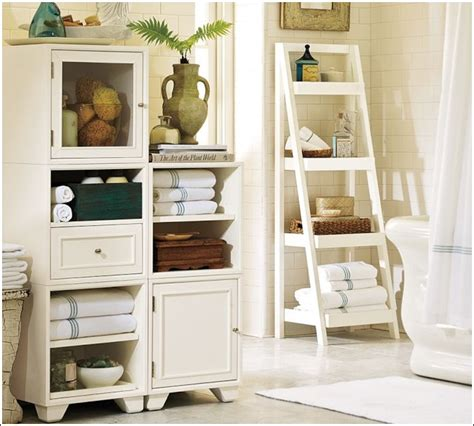 Clever Bathroom Storage 15 Intelligent Hacks For Rest Room Storage And House Interior Designs