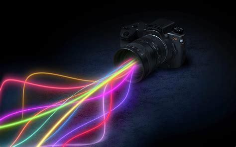 wallpaper lensa kamera camera wallpaper