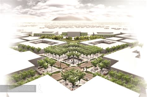 Landscape Architecture Thesis Projects Brad Collett Ut College Of Architecture And Design