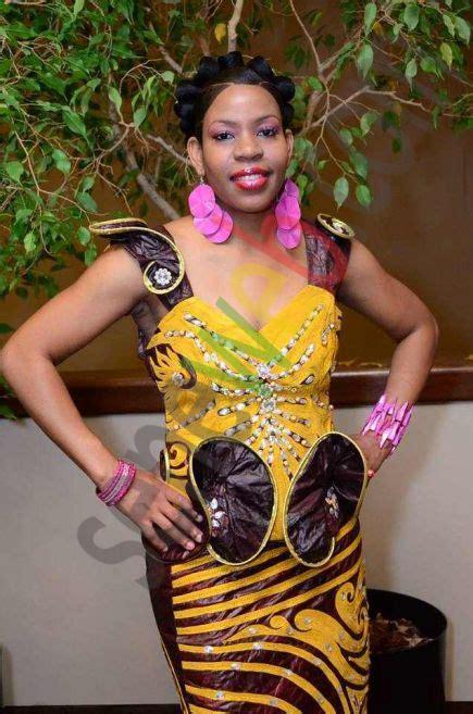 Djily Creation Senegal   djily creation senegal les photos exclusives du mariage