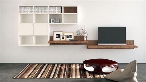 mensole tv mensole le nuove mensole porta tv e porta oggetti si