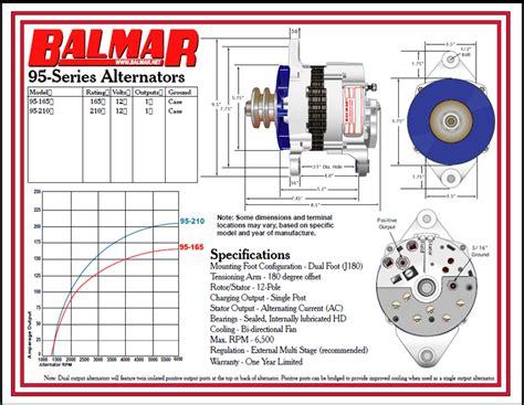 balmar regulator wiring diagram blue balmar