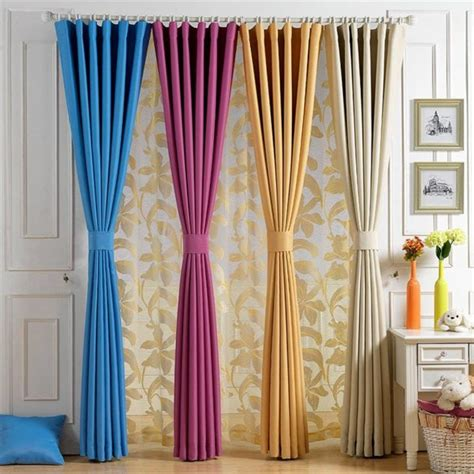 Fancy Window Curtains Ideas Decorative Window Curtain Designs That Will Change Your Homes Look