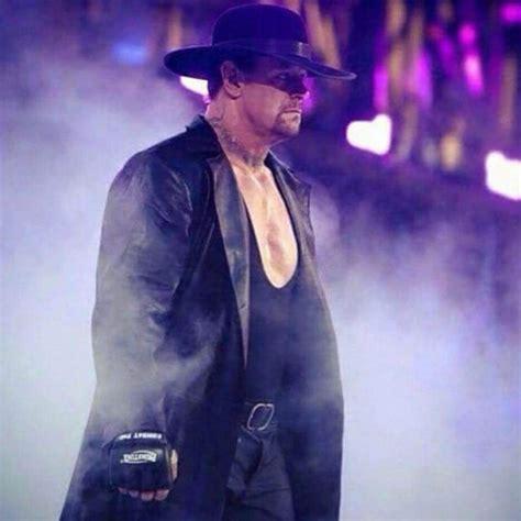 the undertaker the undertaker wwemarkwcalaway
