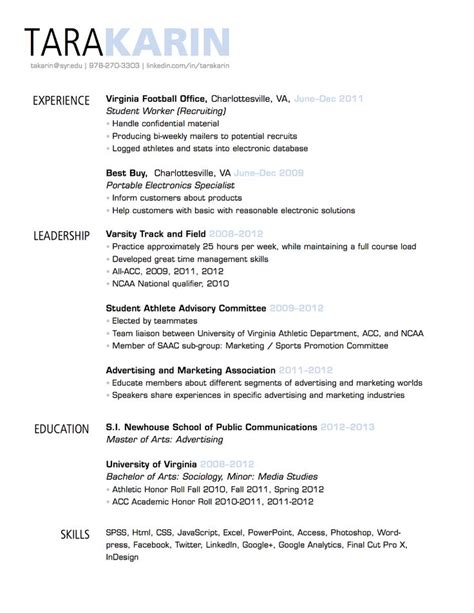 headers for resumes resume ideas